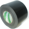 Nichban Gaffa Tape 100 mm breed Zwart