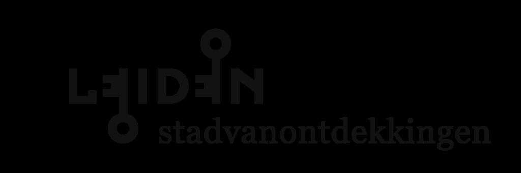 Logo Leiden stad van ontdekkingen